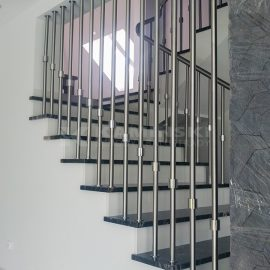 Realizacja 17 / Balustrada